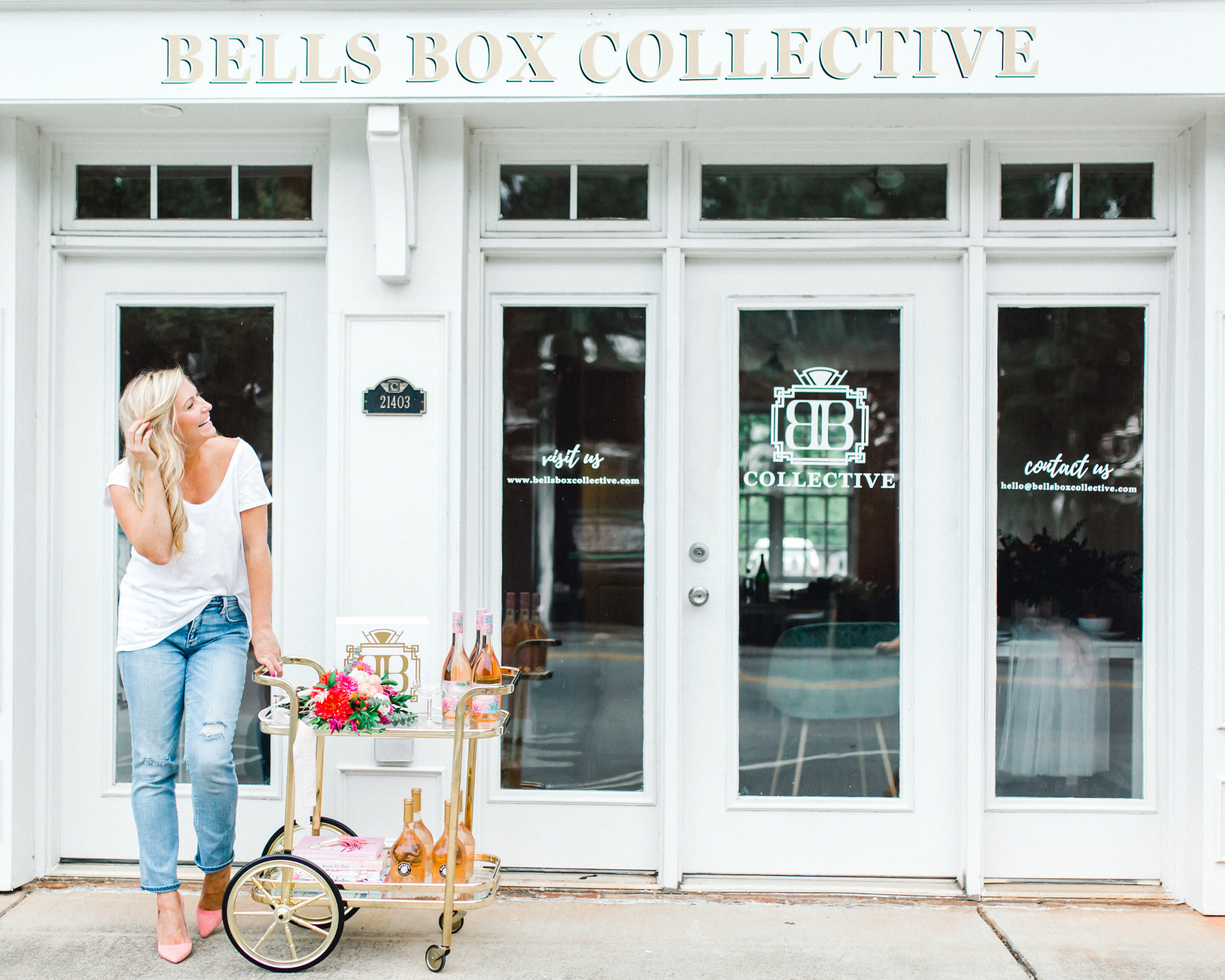 About Bells Box Collective