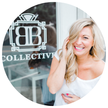 Hi! We are Bells Box Collective!